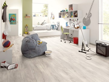 Verdon Oak White